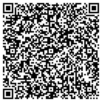 QR-код с контактной информацией организации ДЕТСКИЙ САД № 988