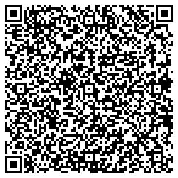 QR-код с контактной информацией организации ДЕТСКИЙ САД № 1249
