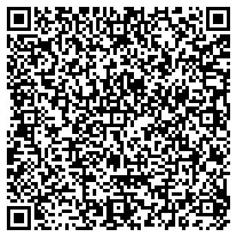 QR-код с контактной информацией организации ДЕТСКИЙ САД № 1207