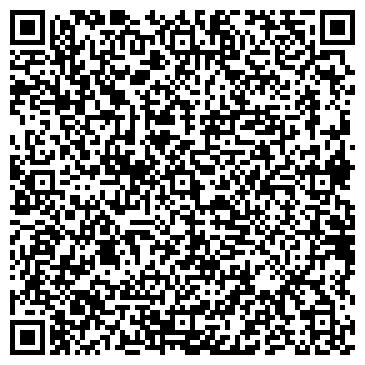 QR-код с контактной информацией организации ДЕТСКИЙ САД № 1221