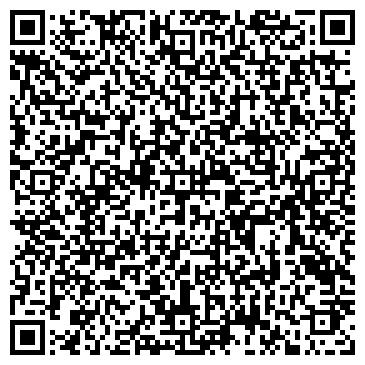 QR-код с контактной информацией организации ДЕТСКИЙ САД № 983