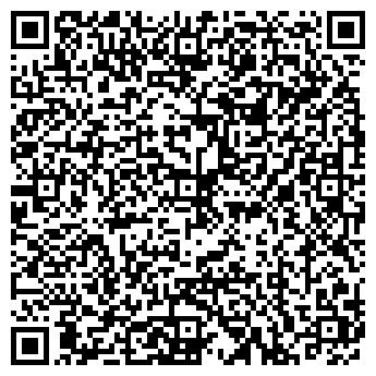 QR-код с контактной информацией организации ДЕТСКИЙ САД № 1071