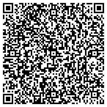 QR-код с контактной информацией организации ДЕТСКИЙ САД № 2064