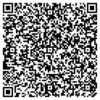 QR-код с контактной информацией организации ДЕТСКИЙ САД № 1051