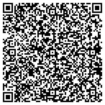 QR-код с контактной информацией организации ДЕТСКИЙ САД № 1070