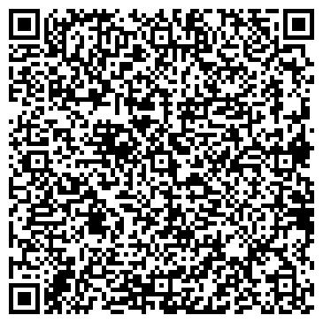 QR-код с контактной информацией организации ДЕТСКИЙ САД № 1103