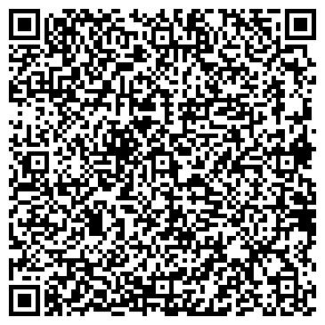 QR-код с контактной информацией организации ДЕТСКИЙ САД № 1442
