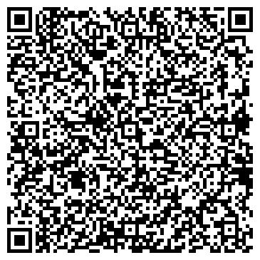 QR-код с контактной информацией организации ДЕТСКИЙ САД № 1984