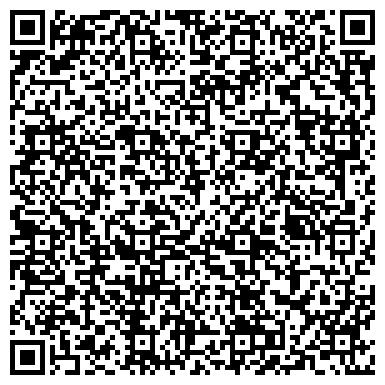 QR-код с контактной информацией организации ЦЕНТР РАЗВИТИЯ РЕБЁНКА - ДЕТСКИЙ САД № 1461