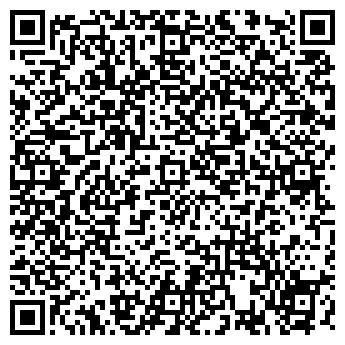 QR-код с контактной информацией организации МАНН МЕБЕЛЬ