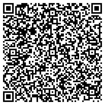 QR-код с контактной информацией организации АВТОПРОБЕГ
