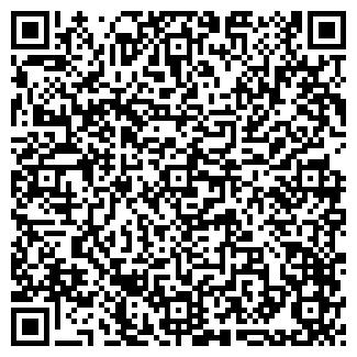 QR-код с контактной информацией организации ООО РОН МАРИ
