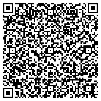QR-код с контактной информацией организации МИРАДОР