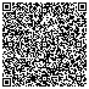 QR-код с контактной информацией организации ОБЫКНОВЕННОЕ ЧУДО