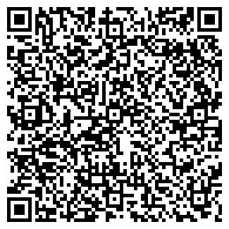 QR-код с контактной информацией организации ЭЛИЗ