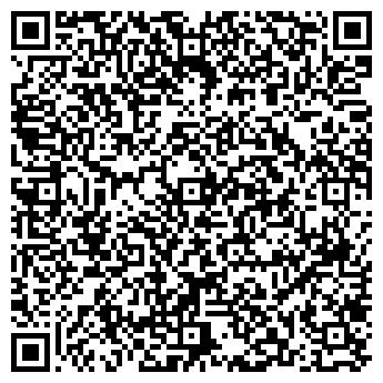 QR-код с контактной информацией организации ВИРТУОЗ-СТУДИО