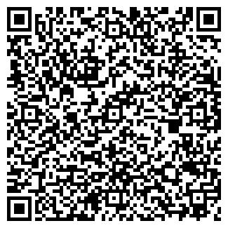 QR-код с контактной информацией организации ЕВРО ДЕКОР