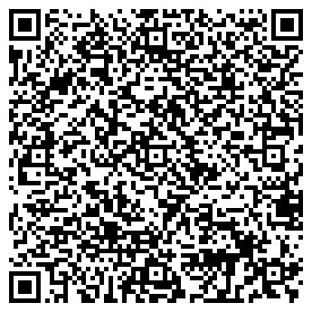 QR-код с контактной информацией организации ALESSANDRO