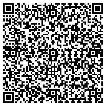 QR-код с контактной информацией организации КОМУ ЧТО ГАЗЕТА