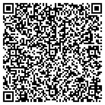 QR-код с контактной информацией организации КЛИНИКА ДОКТОРА ЛЕМБЕРГА