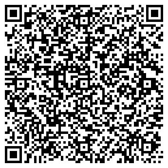 QR-код с контактной информацией организации СОЦ-ИН