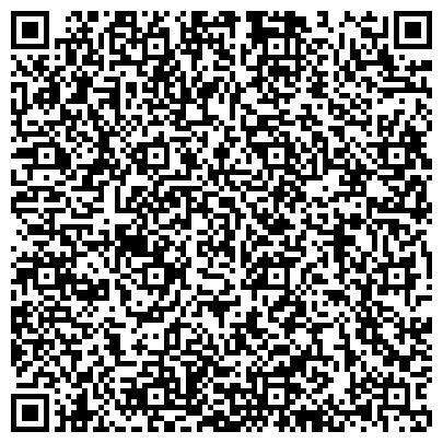 QR-код с контактной информацией организации Отдел имущественно-земельных отношений и гаражно-стояночного хозяйства
