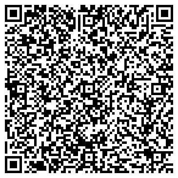 QR-код с контактной информацией организации АВТОСЕТЬ ЮГО-ЗАПАД