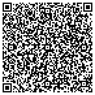 QR-код с контактной информацией организации ТРАНСПОРТНЫЕ ЦИФРОВЫЕ СЕТИ