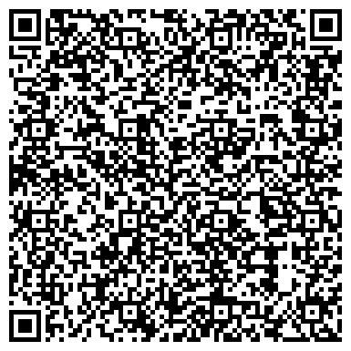 QR-код с контактной информацией организации ИНЖЕНЕРНАЯ СЛУЖБА РАЙОНА ЯСЕНЕВО