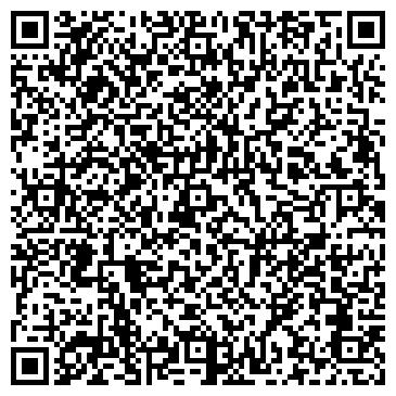 QR-код с контактной информацией организации ООО СЕРВИС-ЭЛЕКТРО