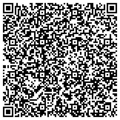 QR-код с контактной информацией организации ШКОЛА № 3 ИМ. И.А. ФЛЁРОВА