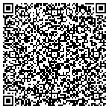 QR-код с контактной информацией организации Поликлиническое отделение поликлиники №5