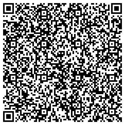 QR-код с контактной информацией организации Поликлиническое отделение восстановительной медицины и реабилитации