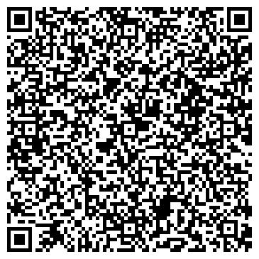 QR-код с контактной информацией организации Отделение ЛФК и отделение спортивной медицины