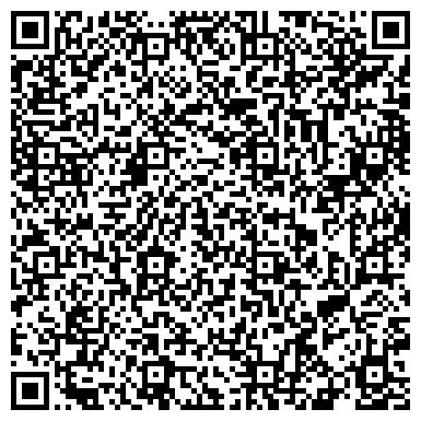QR-код с контактной информацией организации Поликлиническое отделение для детей