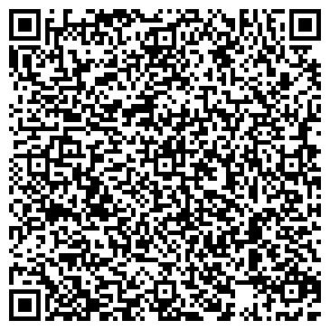 QR-код с контактной информацией организации Детская поликлиника № 7