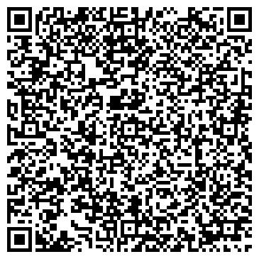 QR-код с контактной информацией организации Дополнительный офис № 8038/021