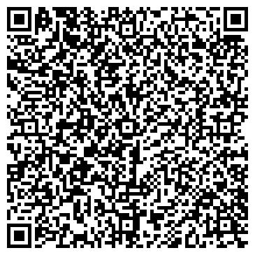 QR-код с контактной информацией организации Операционная касса № 8038/01