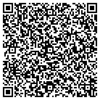 QR-код с контактной информацией организации ХОЛДИНГ-КРЕДИТ БАНК КБ