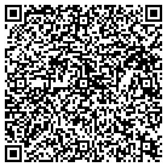 QR-код с контактной информацией организации ЗАМОСКВОРЕЦКИЙ БАНК МКБ