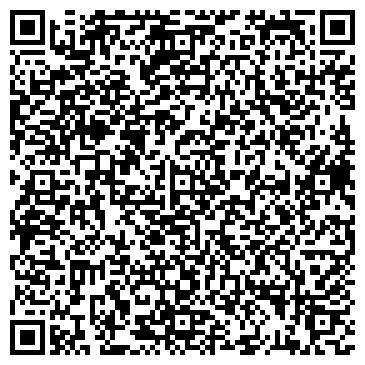 QR-код с контактной информацией организации Поликлиника № 9