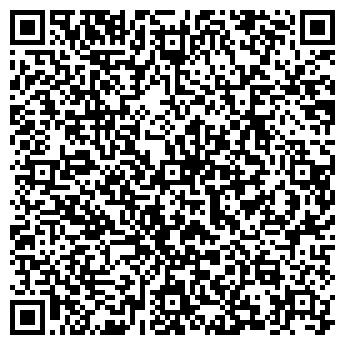 QR-код с контактной информацией организации ТОЙОТА ЦЕНТР КАШИРСКИЙ