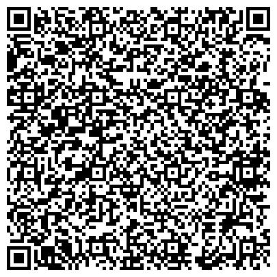 QR-код с контактной информацией организации АДМИНИСТРАЦИЯ ГОРОДСКОГО ОКРУГА БАЛАШИХА