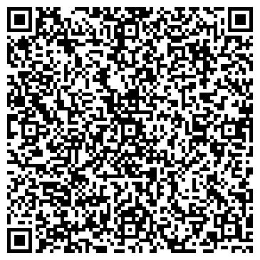 QR-код с контактной информацией организации ООО КЛИНИКА НУРИЕВЫХ