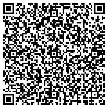 QR-код с контактной информацией организации OBI ТЁПЛЫЙ СТАН
