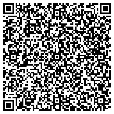 QR-код с контактной информацией организации Второй территориальный отдел