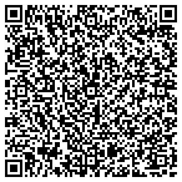 QR-код с контактной информацией организации Муниципальной службы и кадров