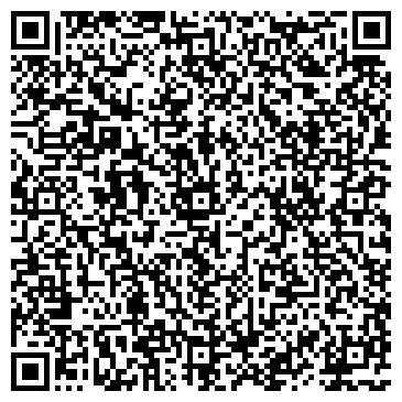 QR-код с контактной информацией организации Организационно-аналитическое
