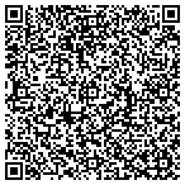 QR-код с контактной информацией организации Отдел информационных технологий
