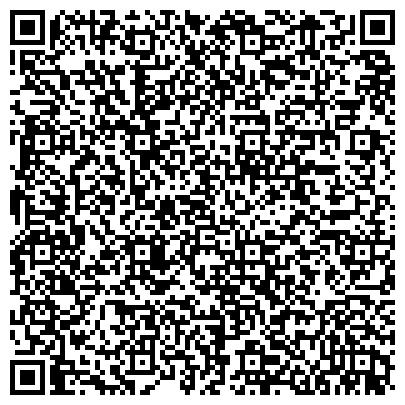 QR-код с контактной информацией организации Отдел УФМС России по Ярославской области в Заволжском районе г. Ярославля